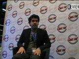 Interview : Simon Astier parle d'Hero Corp et de son avenir