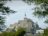 La géologie du Tour de France 06 : le Mont Saint-Michel