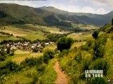 La géologie du Tour de France 09 : le Cantal, le plus grand volcan d'Europe