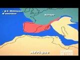 La géologie du Tour de France 18 : le Galibier
