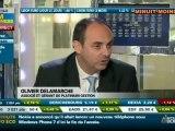 Olivier Delamarche - 5 juillet 2011 - BFM Business 05/07/2011