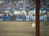 Rodeo #3 (Cody, WY, 4th of July, Stampede Rodeo)