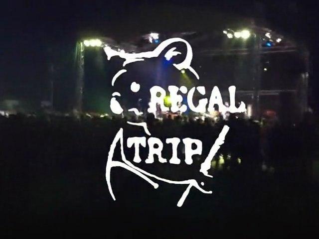 Regal Trip @ La Petite Musik dans la Prairie