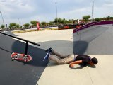 Tech deck, flick trix Anglet 2011