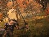 Guild Wars 2 - Guild Wars 2 - Ranger Skills - Barrage ...