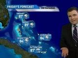 Bahamas Vacation Forecast - 07/05/2011