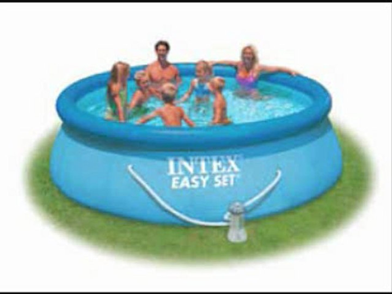 Piscina Dream Pool 353