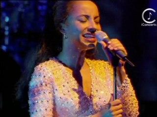 iConcerts - Sade - No Ordinary Love (live)