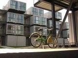 Cité A Docks : des logements étudiants en conteneurs