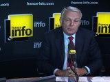 Primaire socialiste: Jean-Marc Ayrault choisit François Hollande