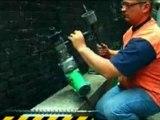 Comment percer ou perforer tous types de béton avec du matériel de pro ?