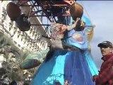 SPECTACLE - Démo spectacle de rue - Carnaval de Nice (2005)