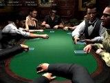 7Red Poker, 3D poker, Texas Holdem 3D
