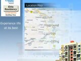 B U Bhandari Landmarks presents Ekta Residency Kondhwa, Pune