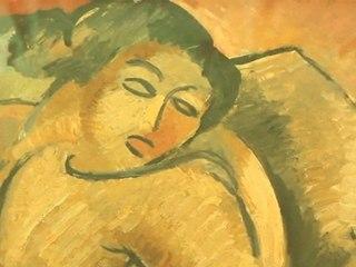Vidéo de Georges Braque
