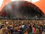 Live @ Roskilde Festival 2011