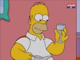 Ma première parodie - Les Simpson la bouffe ! [HD]