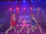 [HMP!] Morning Musume Onna to Otoko no Lullaby Game ( Hello Project Winter 2011 ) vostfr