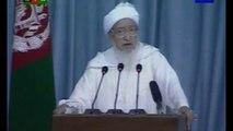 Afghanistan - Spari alla jirga, Karzai abbandona il tavolo della pace