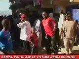 Icaro Tv. Kenya, le voci dalle missioni