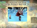 Final Fantasy: The 4 Heroes of Light | E3 2010 Trailer