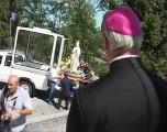 Icaro Tv. A Sogliano la Madonna di Lourdes saluta la Romagna