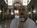 L'abbandono della Galleria Principe di Napoli