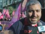 Precari Napoli manifestazione nazionale scuola pubblica