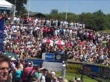 Thomas Levet Open De France 2011