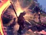 Enslaved: Odyssey | Classic Monkey Costume DLC Trailer