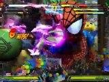 Marvel vs. Capcom 3 - Akuma Revealed Trailer