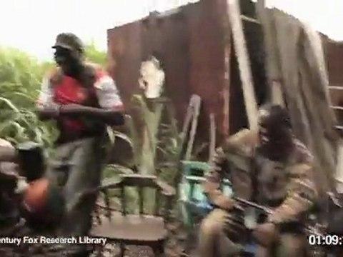 Восстание планеты обезьян (Rise of the Planet of the Apes) - вирусный ролик