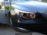 Occasion BMW 525 CLAYE-SOUILLY