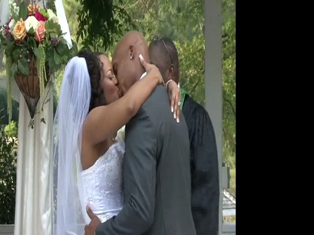 Cooper Wedding Part 1 (Capture It Graphics - CIGVideo)