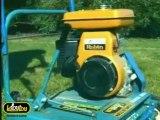 Comment éliminer de la mousse sur une pelouse ?