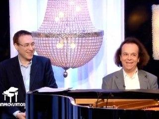 Dialogue • Cyprien Katsaris dans La boîte à musique de Jean-François Zygel • 29/07/2008