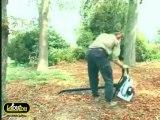 Comment utiliser un souffleur de feuilles mortes ?