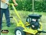 Utiliser une trancheuse de sols pour vos travaux d'enfouissement (arrosage, gaine électrique ….)