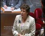 UMP Jeanneteau Bachelot - Accessibilité des bâtiments aux personnes handicapées