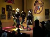 Help country line dance - WILD COUNTRY