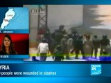 Syria - Mass arrests follow deadly crackdown in Hama