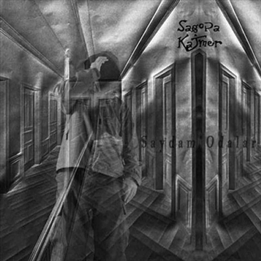 Sagopa Kajmer Galiba ( Banjo Mix ) Yeni Albüm 2011