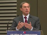 Hardline France to target legal immigration