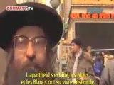 Rabbins Anti-Sioniste et Ils nous expliquent la réalité de la politique d'Israel