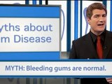 Scottsdale Dentist Debunks More Gum Disease Myths