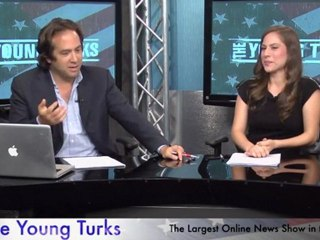 Bachmann: God Says Be Submissive To Your Husband - The Young Turks