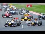 watch formula one British Silverstone gp gp 2011 live online