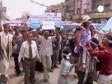 Ali Abdullah Salih'ten dönüş sinyali