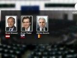 Le Parlement européen promet plus de transparence - Euronews