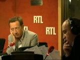"""Le gouvernement a-t-il raison d'axer toute sa politique de sécurité routière sur la vitesse ? Le """"Débat"""" avec Jean-Yves Salun, délégué général de la Prévention Routière"""